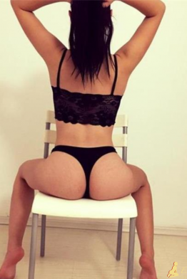 Escort ruby Bucharest